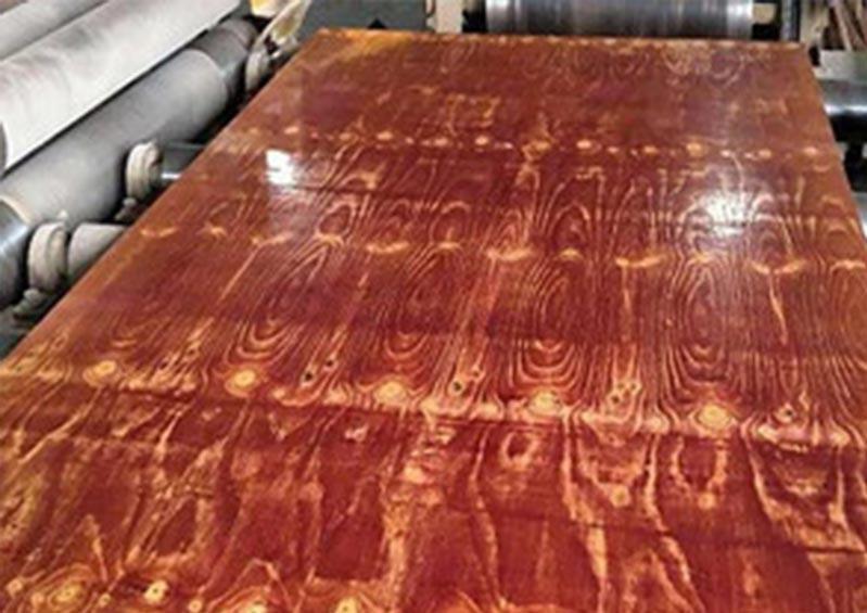 建筑木模板厂家的产品