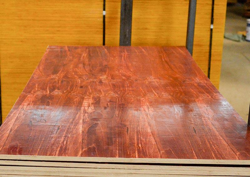 科技城项目选择灰狼木业的产品