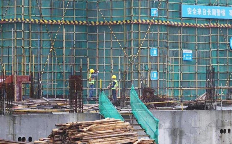 六村综合改造项目