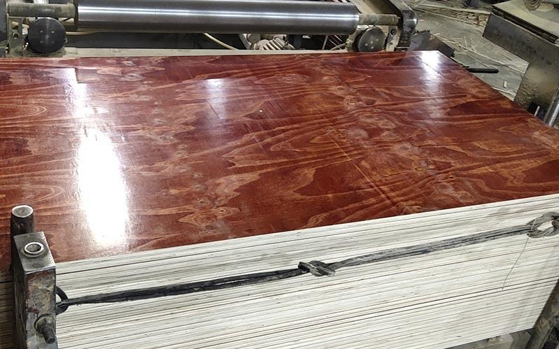 木模板板厂家生产8层板品质要求