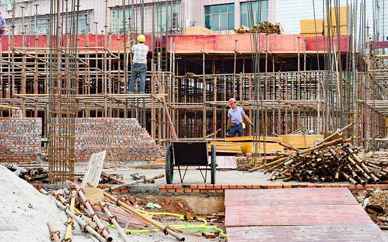 工地工程对于建筑木模板的要求