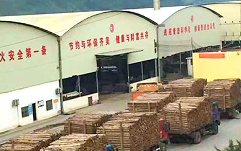 广西建筑木模板生产厂家十强