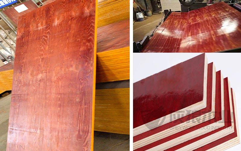 优*质的建筑木模板